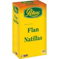 Flan Potax 1kg - 17501