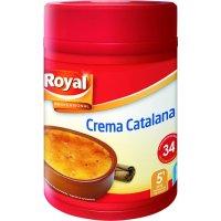 Crema Catalana Royal 800gr - 17510