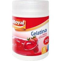 Gelatina Fresa Royal 900 Gr - 17516