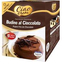 Postre Frio Chocolate Ciao 9x85gr - 17627