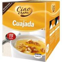 Cuallada Ciao 15x40,5gr - 17633