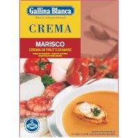 Crema De Mariscos G.blanca 8 Lt - 17690
