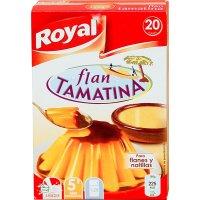 Flam Tamatina Royal 165 Gr - 17703