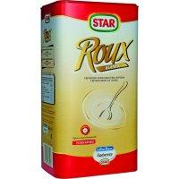 Roux Blanco Deshidratado Gallina Blanca 1kg - 17705