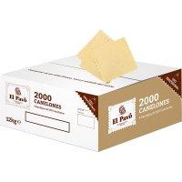 Canelones El Pavo Industriales 2000 Placas - 17714