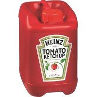 Ketxup Heinz 5lt - 17799