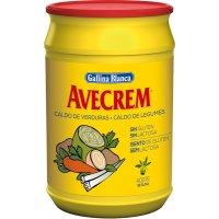 Avecrem Vegetal Gallina Blanca S/gluten Pot 1kg - 17819