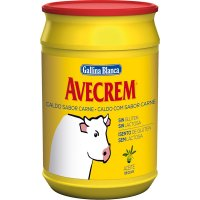Avecrem Carn Gallina Blanca S/gluten Pot 1kg - 17820