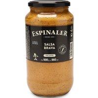 Salsa Brava Espinaler 1kg Tarro - 17830