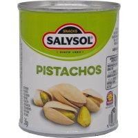 Pistachos Salysol 36gr Expositor 12 Latas - 17888