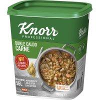 Caldo Knorr Polvo Doble Carne Bote 900gr Retrac - 17893