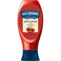 Ketchup Hellmann's Bocabajo 477ml - 17897