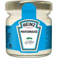 Mayonesa Heinz Roomservice 33ml 80u (1 U) - 17904