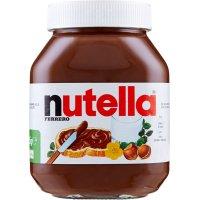 Nutella 825 Gr - 17949