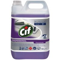 Cif 2 En 1 Desinfectant Concentrat 5lt - 17996