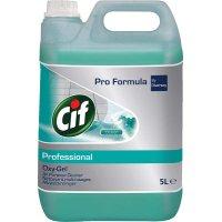 Detergente Cif Oxygel Ocean 5l - 17998