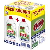 Detergente Elena Gel Pack Ahorro 9,8kg - 18093