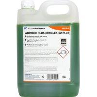 Abrillantador Abrisec Plus 5l - 18141