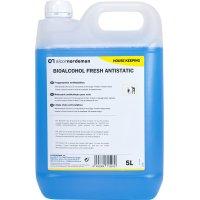 Fregasuelos Bioalcohol Fresh 5lt - 18157