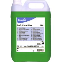 Jabón De Manos Soft Care Plus 5lt - 18189