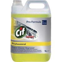 Cif Professional Detergent Desengreixant 5lt - 18202