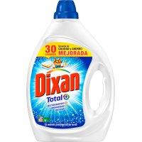 Detergente Dixan Gel Azul 31 Dosis - 18216
