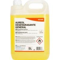 Desengrasante General Aureol 5lt - 18246