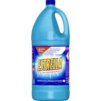 Lleixiu / Detergent Estrella 2 En 1 5lt - 18303