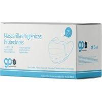 Mascarilla Higienica 1 Uso P50 - 18304