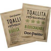 Tovalloletes Refrescants Biodegradables E100u - 19041
