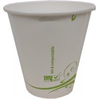 Gots Cafe 120ml Compostable Paquet 100 - 19203