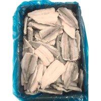Bacaladilla Filete Caja 7kg Cg - 19509