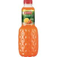 Granini Litro Naranja-zanahoria Pet - 1968