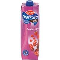 Juver Disfruta Exotico Frutos Rojos Prisma 1l - 2057