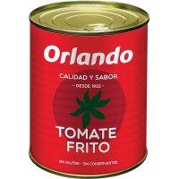 Tomàquet Fregit 800gr Orlando - 21051