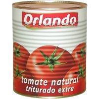 Tomàquet Triturat 1kg Orlando - 21053