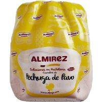Pit De Pao Kg. Almirez - 21084