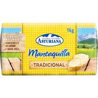 Mantega Asturiana Bloc 1kg - 21132