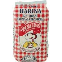 Harina Reposteria 1 Kg. Panaeras - 21542