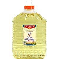 Aceite Girasol Alto Oleico Cexasol 10lt - 2166