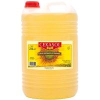 Aceite De Girasol - 2169