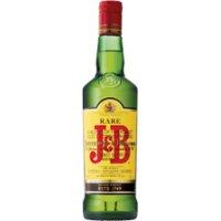 Whisky J&b Litre - 2186