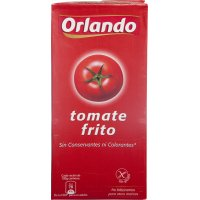 Tomàquet Fregit Brik 800gr Orlando - 21867