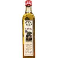 Oli D'oliva Verge Extra Pico Cabañas Ampolla Marasca 500ml - 2190