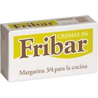 Margarina Fribar Bloque 1kg - 2204