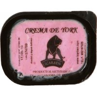 Crema De York Porcion 25gr - 22259