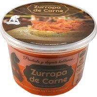 Zurrapa Carne Color Tarrina 500 Gr Icarben - 22357