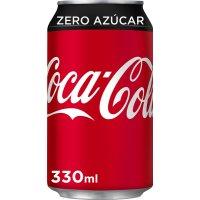 Coca Cola Lata Zero -e- - 2306