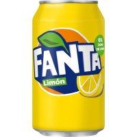 Fanta Lata Limon - 2307