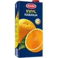 Juver 100% Taronja Brik - 2354